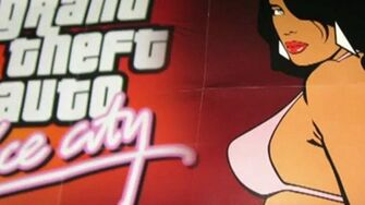 Classic Game Room - GRAND THEFT AUTO VICE CITY review PS2-0