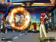 The King Of Fighters '98 Gameplay