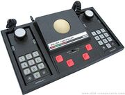 ColecoVision Roller Controller