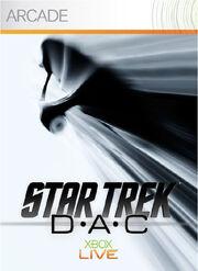Star Trek D-A-C Box Art