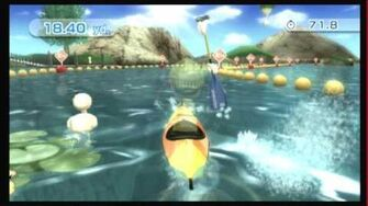 Classic Game Room HD - Wii SPORTS RESORT review Pt 2