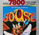 Joust (Atari 7800)