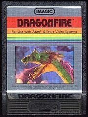 Dragonfire Cart
