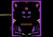 Midnight Magic Atari 2600 Gameplay