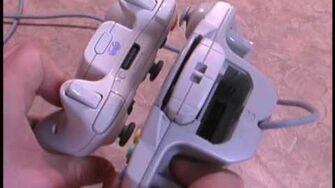 Classic Game Room - SEGA DREAMCAST CONTROLLER review