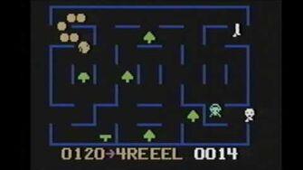 Classic Game Room HD - K.C