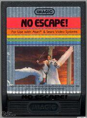 No Escape Cartridge