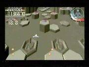 Silpheed Sega CD Gameplay