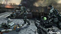 Killzone 2 Gameplay