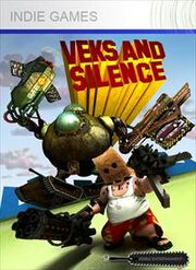 Veks And Silence Box Art