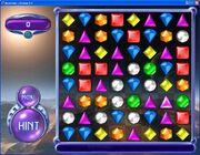 Bejeweled 2 Gameplay