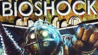 Classic Game Room HD - BIOSHOCK review Part 1