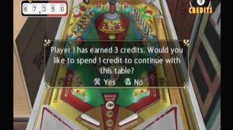 Classic Game Room - PINBALL HALL OF FAME THE GOTTLIEB COLLECTION review for PS2