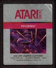 Phoenix Atari Cart