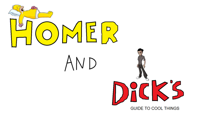 File:Homer and Dick's Guide to Cool Things title card.png
