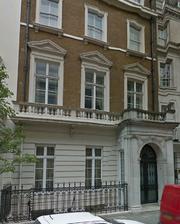 Jolsons house