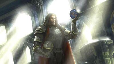 Palantir Arnor