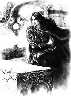 Sauron Human