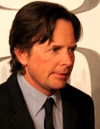 Michael J. Fox 2011 (cropped)