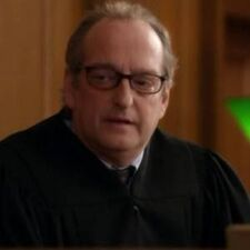 Judge Richard Cuesta