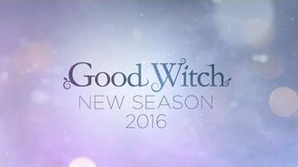 Good Witch Season 2 - Coming in 2016!