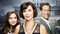 Preview - Good Witch Season 3 starring Catherine Bell & James Denton - Hallmark Channel