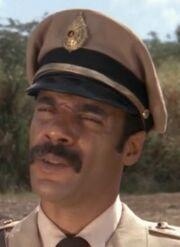 Head constable