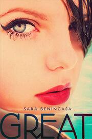 Great by Sara Benincasa