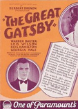 The Great Gatsby (1926 film)