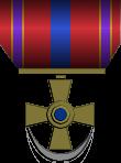 Mando medal - honor2