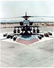 Apache loadout