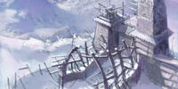 Snowy Fortress