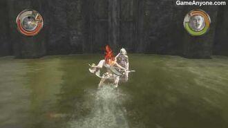 Heavenly Sword - Whiptail