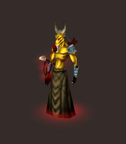 DemonArcher-model