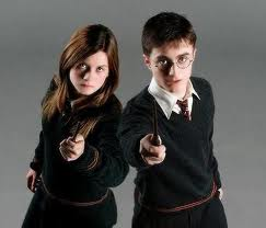 File:Harry and Ginny Potter.png