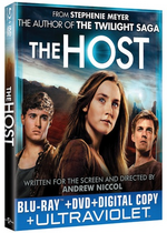TheHost BD CoverArt