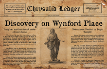 Chrysalid Ledger 4