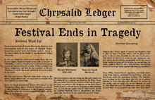 Chrysalid Ledger 8