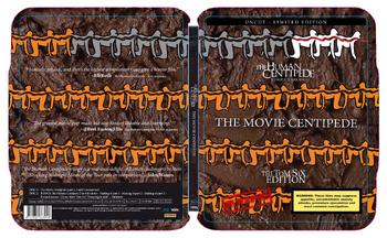 Movie Centipede