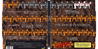 The Human Centipede (Complete Sequence) - The Movie Centipede