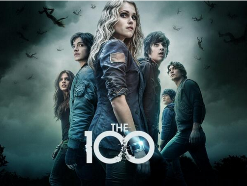 File:The-100-poster.png