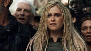 The100 S3 Watch The Thrones Clarke 3