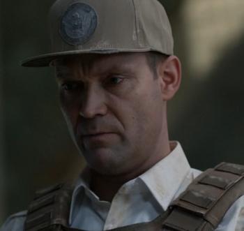 Sgt. Lovejoy
