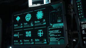 ArkStations 1x13
