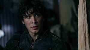 The100 S3 Wanheda Part 2 Bellamy 4