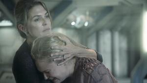 Earth Kills 092 (Abby and Clarke)