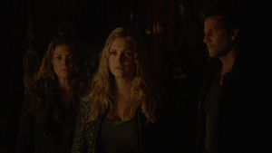 Remember Me 005 (Abby, Clarke, and Kane)