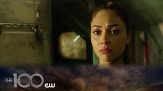 The 100 The Four Horsemen Trailer The CW