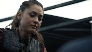 The100S3 Wanheda Part 1 Raven 2