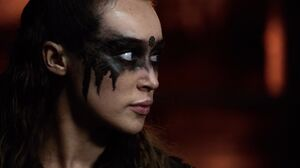 The100 S3 Perverse Instantiation 2 Lexa 2